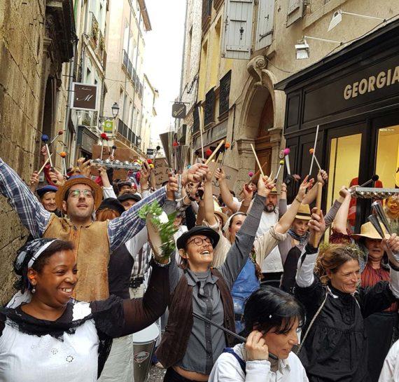 Carnaval de Valros