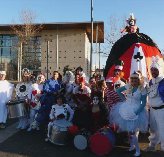 Carnaval Occitan de Béziers
